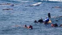 وفاة 17 مهاجرا على الأقل نتيجة غرق قارب قبالة تونس