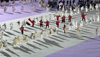 اليمن تشارك في دورة الألعاب الأولمبية الصيفية المقامة في اليابان