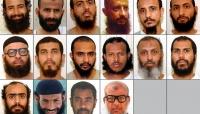 ستة منهم وصلوا المكلا.. سام: ترحيل الإمارات لمعتقلي غوانتنامو تنصلٌ من التزاماتها القانونية