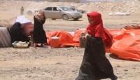 مفوضية اللاجئين: الأطفال النازحين باليمن يمثلون 53 بالمائة
