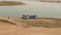 خفر سواحل المهرة تنفذ حملة لمكافحة الاصطياد غير المشروع