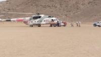 المهرة.. توفير طائرة لنقل المرضى المحاصرين من السيول في المسيلة