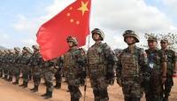 رئيس الصين يدعو جيش بلاده للاستعداد للكفاح العسكري