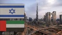 رجل أعمال إماراتي يتبرع لإسرائيل منذ 3 أعوام