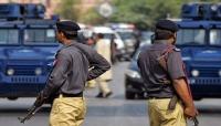 مقتل 13 شخصا بهجوم على شاحنة مدنيين بباكستان