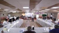 المهرة.. لقاء يناقش آليات تعزيز العمل المشترك بين السلطة المحلية ومنظمات المجتمع المدني
