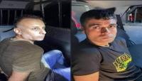 إسرائيل تعتقل اثنين من الأسرى الفلسطينيين الفارين في الناصرة