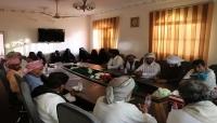 لجنة اعتصام المهرة تؤكد على مواصلة التصعيد حتى رحيل أخر جندي أجنبي من المحافظة