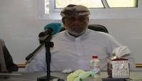 الشيخ الحريزي: نتابع عن كثب كل تحركات العناصر التابعة للاحتلال في المهرة