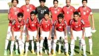 منتخب اليمن يتعادل مع نظيره الكويتي في بطولة غرب آسيا المُقامة بالسعودية