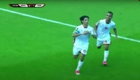 منتخب اليمن الأولمبي يفوز على نظيره العماني في بطولة غرب آسيا