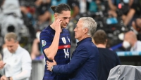 ضربة موجعة للمنتخب الفرنسي قبل نهائي دوري الأمم الأوروبية غدا الأحد