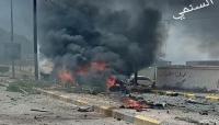 قيادي في اعتصام المهرة يُحمّل التحالف والانتقالي مسؤولية استهداف موكب محافظ عدن
