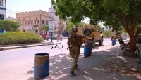 ناشط مهري: حذرنا سابقا من تواجد القوات الأمريكية والبريطانية على الأراضي اليمنية