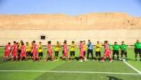 أهلي صنعاء يفوز على الصقر في إياب الجولة الثانية من الدوري اليمني