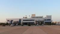 قيادي في اعتصام المهرة: القوات البريطانية تستحدث مواقع وثكنات جديدة داخل مطار الغضة